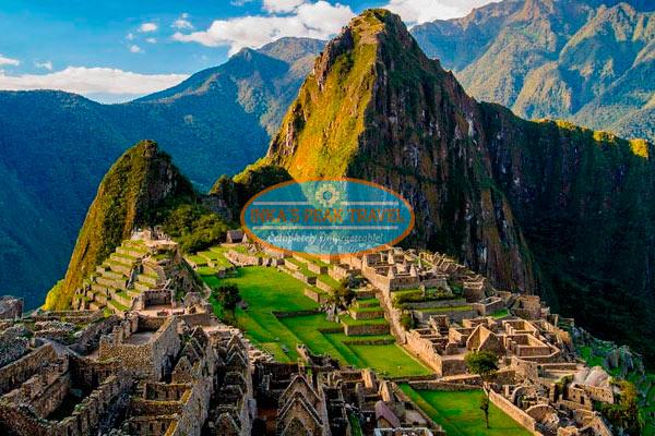 Paquete Turístico Perú Mágico