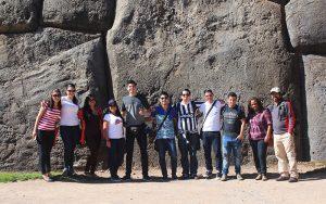 Inkas Peak Travel
