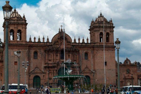 Paquete Cusco tradicional con 01 noche en Machupicchu