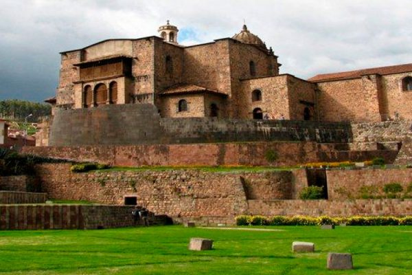Paquete Cusco + Machupicchu