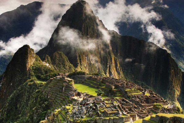 Camino Inka Salkantay