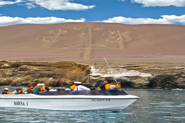 Paquete Turístico Perú Magnífico