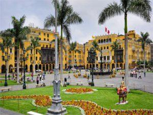 plaza-lima