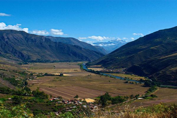 Tour Valle Sagrado de los Inkas