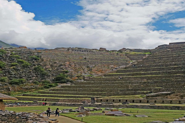 Tour Sacred Valley of the Inkas