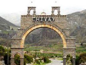 arequipa-chivay