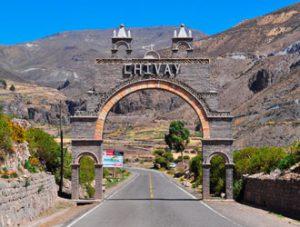 chivay-arequipa